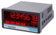 Indicador digital touchMATRIX (HTL) DX350