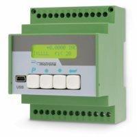 Multiplicador de frequência e programável FM260
