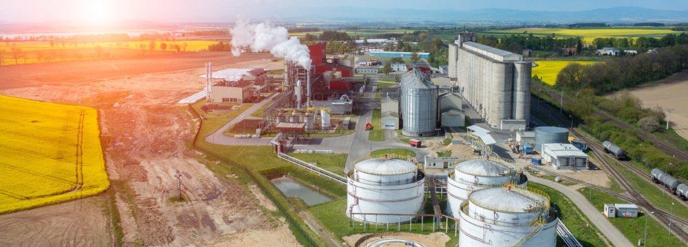 5 passos para simplificar o monitoramento de inventários de silos