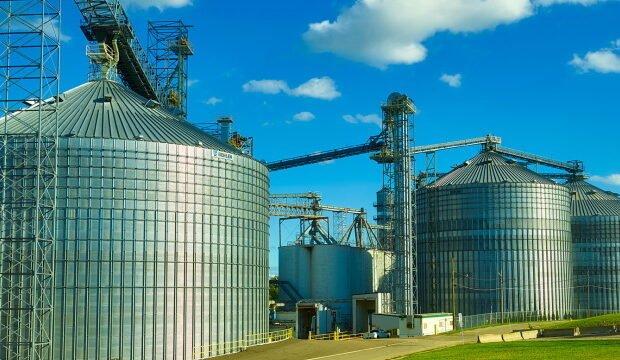 A medição de volume em silos pode levar a economia de custos e controle de inventário com precisão