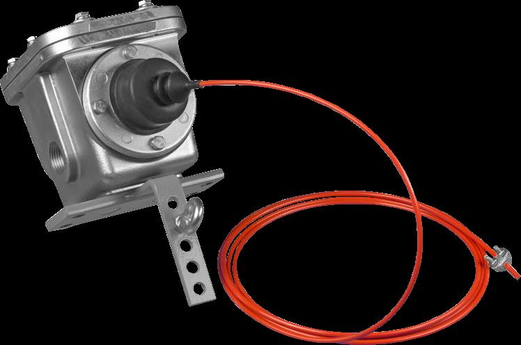 DB-100 da Electro-Sensors