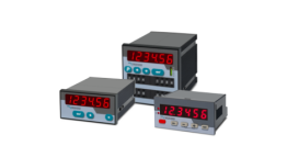 motrona panel meters indicators