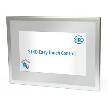 ETC5000 - Easy Touch Control