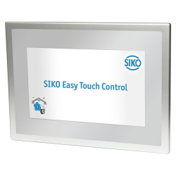 Easy touch control etc5000