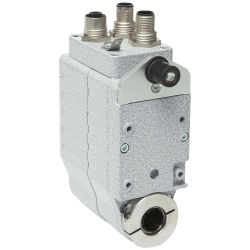 Motor atuador fieldbus AG03/1