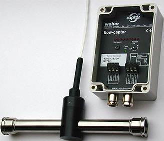 Flow-Captor 4320 Remote