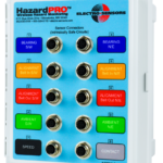 HazardPRO Wireless Transmitter Node