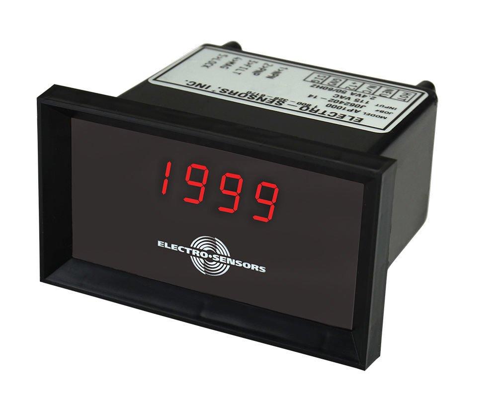 Tacômetro digital AP1000