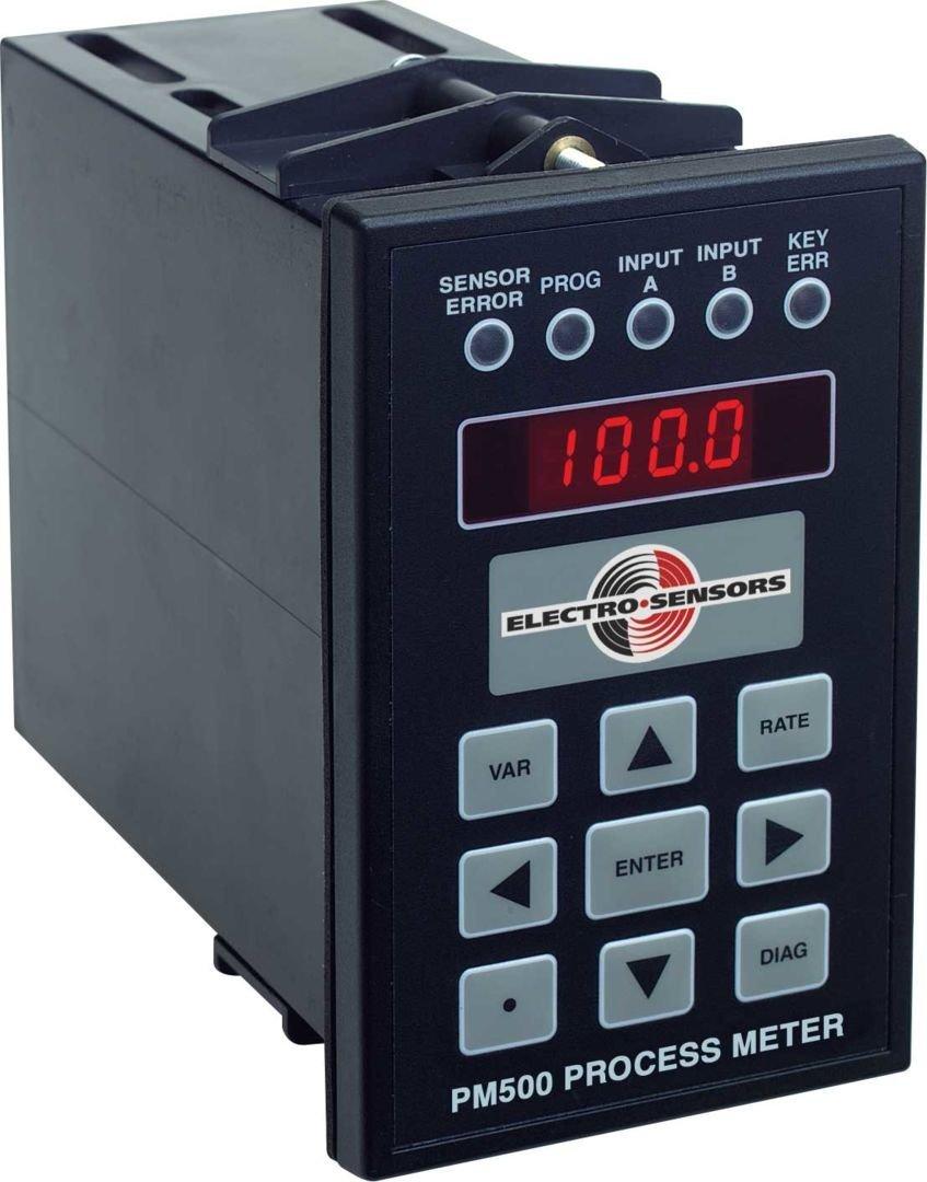 Medidor de processo PM500