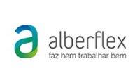 Logotipo Alberflex