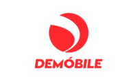 Logotipo Demobile