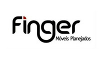 Logotipo Finger