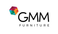 Logotipo GMM Furniture