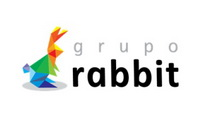 Logotipo Grupo Rabbit