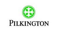Logotipo Pilkington