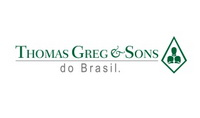 Logotipo Thomas Greg & Sons