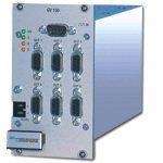 Amplificador de pulso e divisor para sinais de encoder incremental GV150