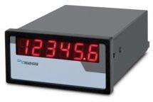 Indicador Fieldbus para valores de processo PROFIBUS PB340