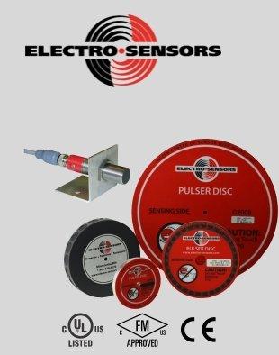 Certificados Electro Sensors