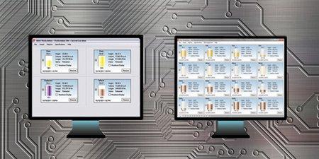 BinMaster - Monitoramento de inventário