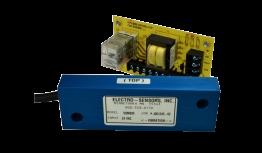 Monitor de vibração VUM800