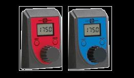 Potenciômetros programáveis ACCU-TACH e ACCU-DIAL da Electro-Sensors