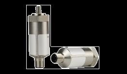Sensor de vibração 4-20mA - Acelerômetro