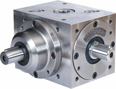 Caixa de engrenagem padrão da Tandler GmbH